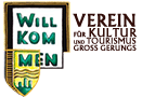 willkommeningerungs Logo