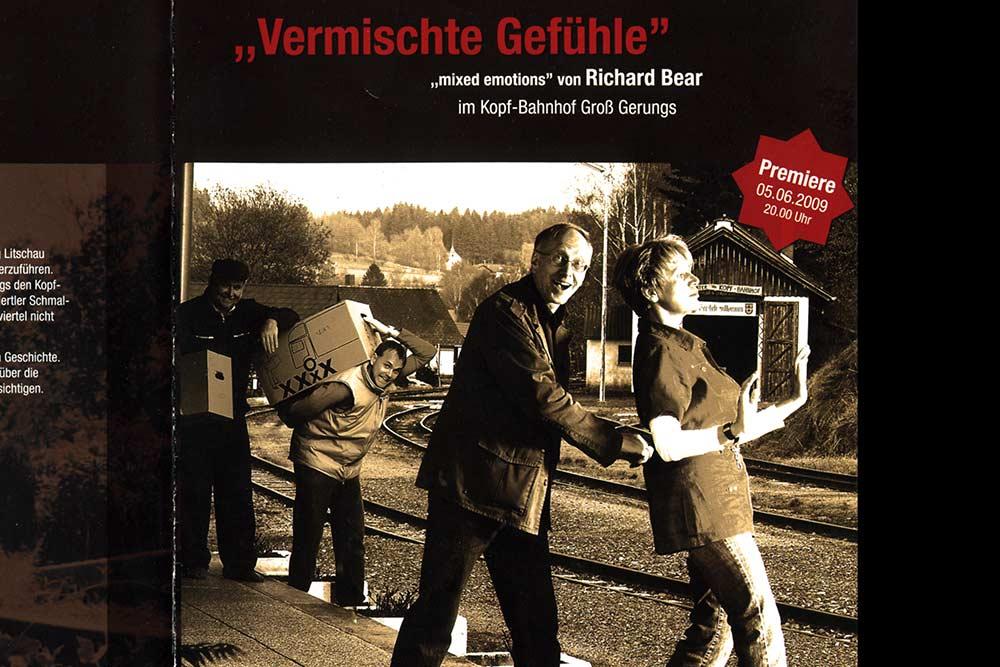 2009_VermischeGefuehle_TheaterCover