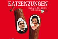 2016_Katzenzungen_TheaterCover