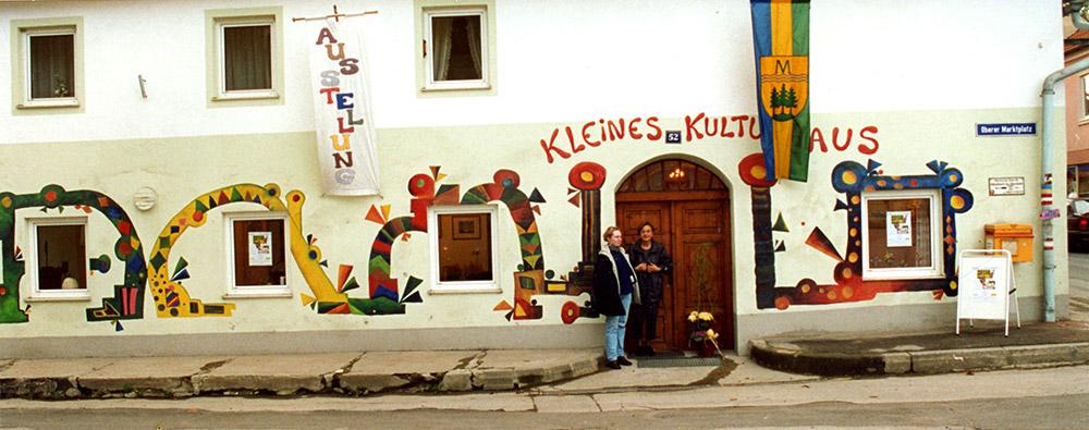 Galerie Im Kleinen Kulturhaus 1994 bis 2006