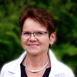 Maria Staudinger