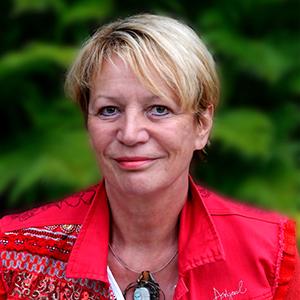 Ulrike Gaderer